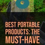 8 Best Portable Products: The Must-Have Items